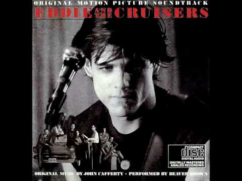 On The Dark Side Eddie And The Cruisers 80s Youtube