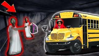 Granny vs Aliashraf funny animation part 88 : Ice Scream vs Mr Meat vs Baldi vs Scary Teacher 3D