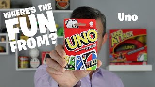 The Cincinnati Barber Who Invented Uno! | WTFF?