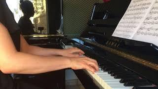 В мире животных / Mauriat Alouette (Peregrinacion) / фортепиано полная версия / partition piano