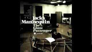 Watch Jacks Mannequin What Gets You Off video