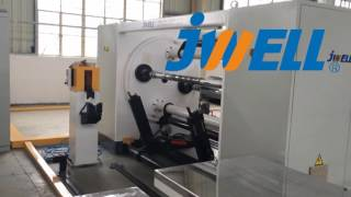 PET Sheet Extrusion Line    saldj@jwell.cn