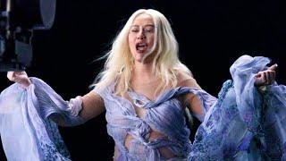 "Download lagu Official MULAN (2020) Christina Aguilera ""Reflection"" Behind The Scenes"