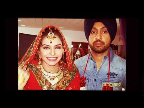 ✔Diljit Dosanjh di marriage da sach | is Diljit Dosanjh married |