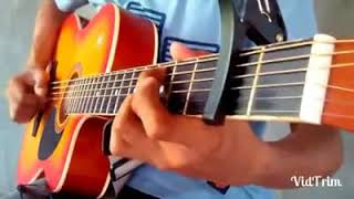 Sila by Sud fingerstyle