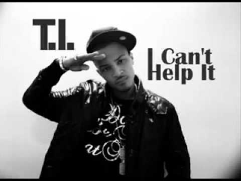 T.I.- I cant help it feat. Rocko