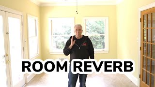 I Turned My Room Into a GIANT Reverb. Here's How