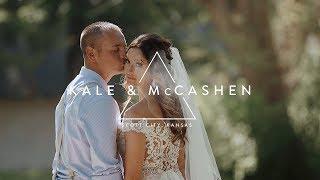 This Groom Cries | Bellwether Barn | Kansas Wedding Video