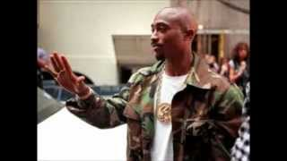 2Pac - Secretz Of War (OG)