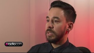 Mike Shinoda Opens Up On the Current State of Rock Music