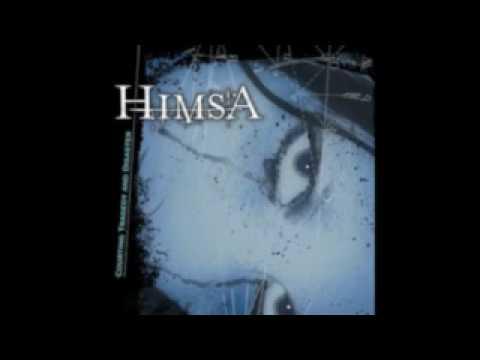 Himsa - loveless and goodbye