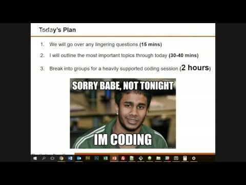 UT Coding Bootcamp - 5.1
