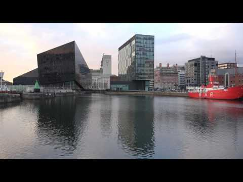 Liverpool in 4k