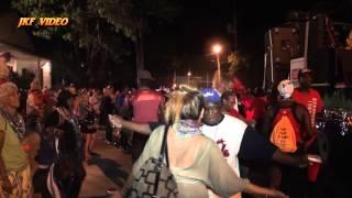 FANTASY FEST KEY WEST FLORIDA 2013