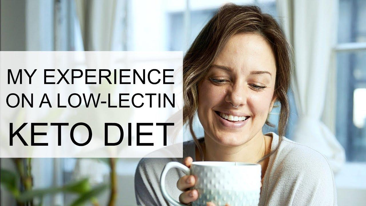 low lectin keto diet