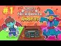 Crypt Of NecroDancer AMPLIFIED Episode 1 mp3