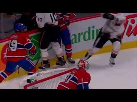 Montreal Canadiens | Diving Compilation | Part 1