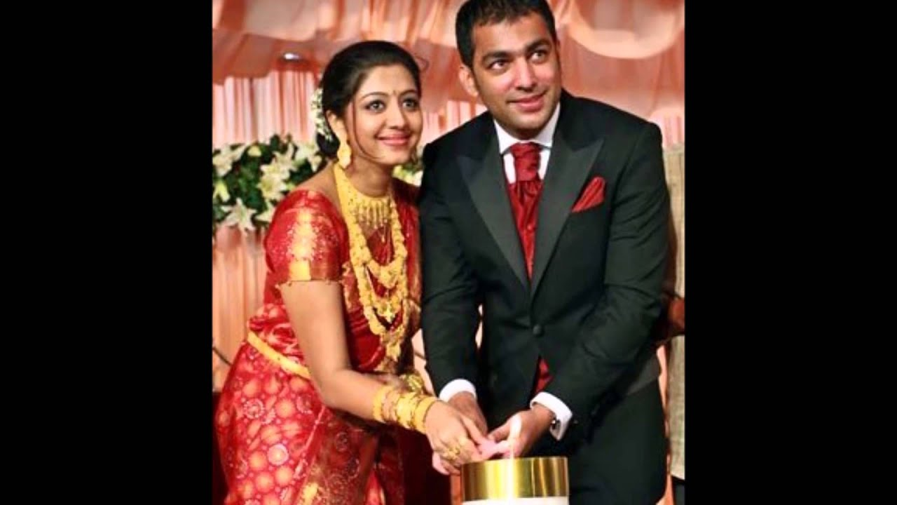 South Indian Actress Gopika Wedding And Marriage Video