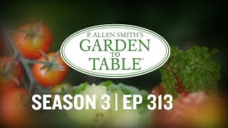"Garden to Table ""Reservations for Two"""