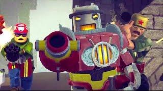 Block N Load - Steam Launch Trailer