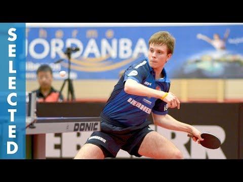 Bastian Steger vs