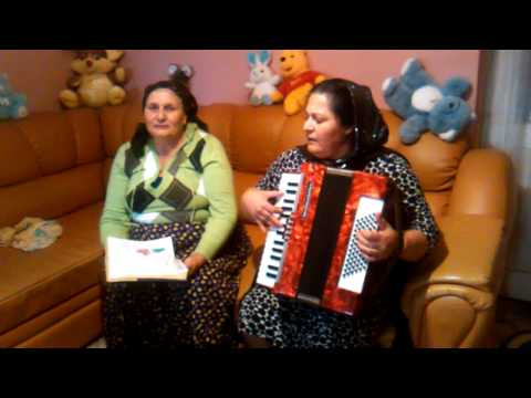 Sora Ana Varga cantarea crestina in casa ta sa ai