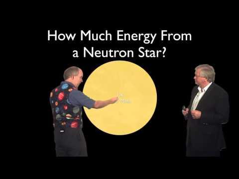 A3 L6 V02 Neutron Degeneracy