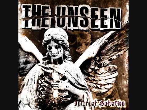 The Unseen - Internal Salvation (Full Album)
