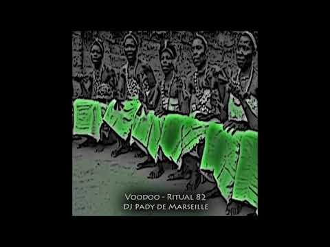 DJ Pady de Marseille   Voodoo - Ritual 82 @ Fnoob - Techno Radio