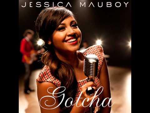 Jessica Mauboy Gotcha