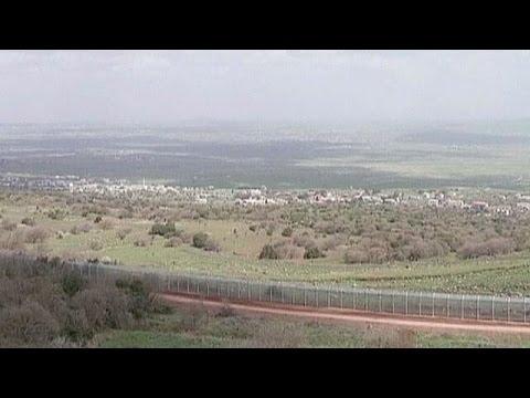 ثلاثة قتلى وجريحان في قصف إسرائيلي على منطقة القنيطرة السورية  - نشر قبل 16 دقيقة