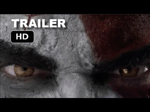 God of War The Beginning Trailer #1 (2017) - Movie HD ...