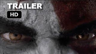 God of War The Beginning Trailer #1 (2017) - Movie HD Fanmade
