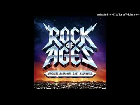Rock of Ages (Drag Mix) - Mixed by Jacqueline Hyde
