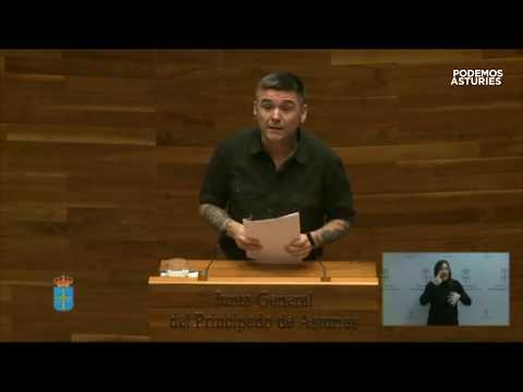 Sobre el mantenimiento de los servicios y prestaciones de la Policía Nacional en la zona de Lugones