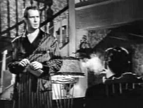 Pt. 6/7 Shock (1946) Starring Vincent Price