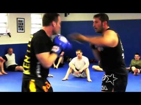 Mixed Martial Arts Fairhaven MA - MMA Classes near Fairhaven MA