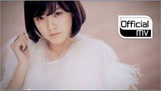 [MV] T-ARA(티아라) _ Like the First Time(처음처럼) * This music vid...