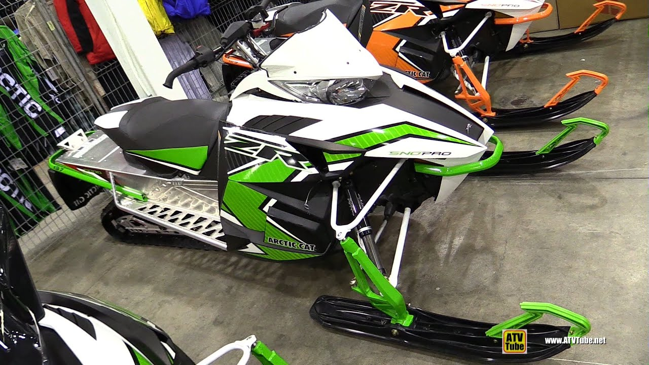 Arctic Cat Sno Pro  Weight