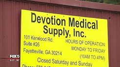 I-Team: Fayetteville Medical Supply Company Faces Complaints From Across USA