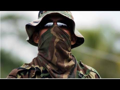 Colombian Farmers and Union Activists Under Attack