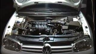 VW GOLF 1.6 SR 1999 Show de Horrores Parte 1 thumbnail