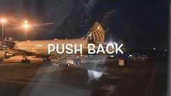United Airline Economy Plus-Flight to San Antonio Texas From Dulles VA
