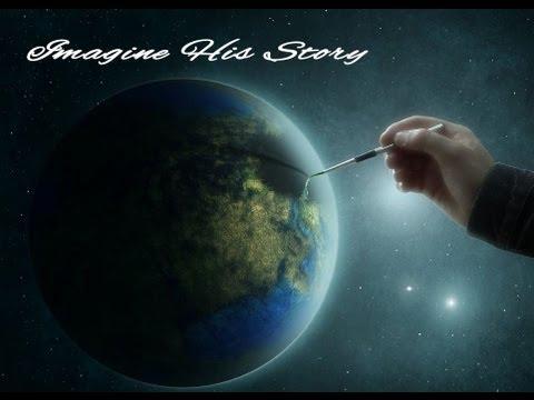 Imagine His Story
