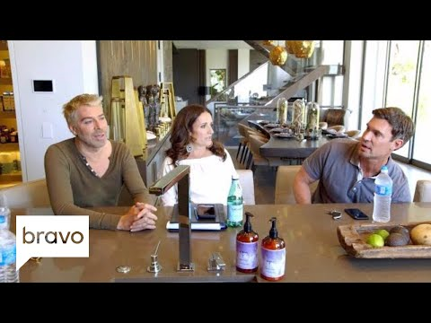 Flipping Out: Jeff Pops a Big Question... Season 10, Episode 10  Bravo