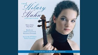 "Serenade for Solo Violin, Strings, Harp and Percussion (After Plato's ""Symposium"") : I...."