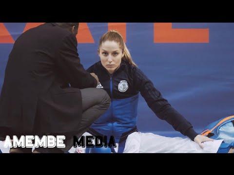 Karate K1 Premier League Paris 2019, Kumite Best Of