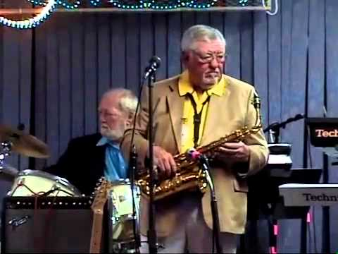 Ace Cannon Trio - Blue Eyes Crying In The Rain