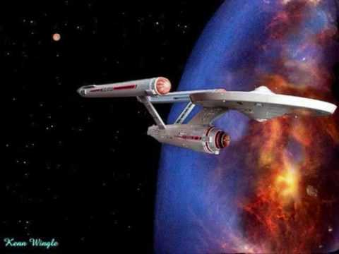 Star Trek Original Theme