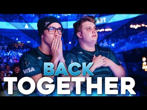 TACO & BOLTZ BACK TOGETHER AGAIN (FPL)